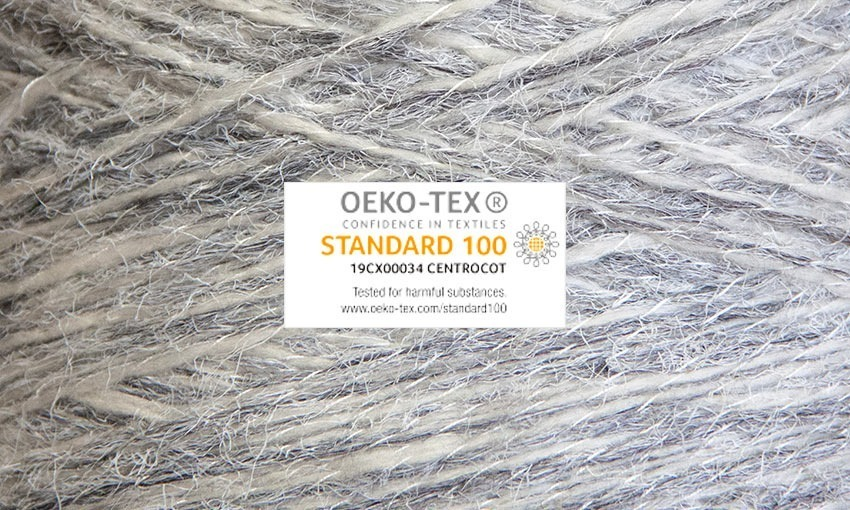 Oeko-Tex Standard 100 and our respect for the environment