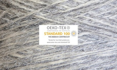 Oeko-Tex Standard 100 e il nostro rispetto per l'ambiente